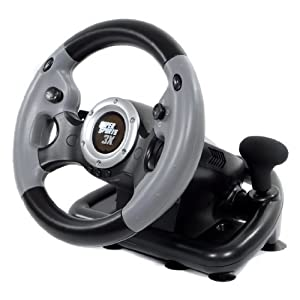 "Xbox 360 Racing Wheel Super Sports 3X"" für Xbox 360"