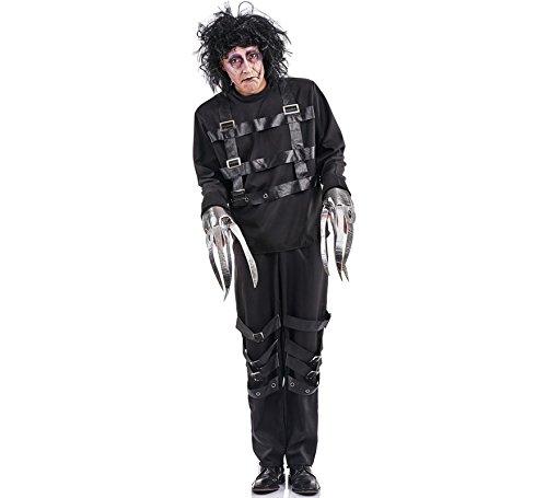 Imagen de disfraz de eduardo manostijeras para hombre