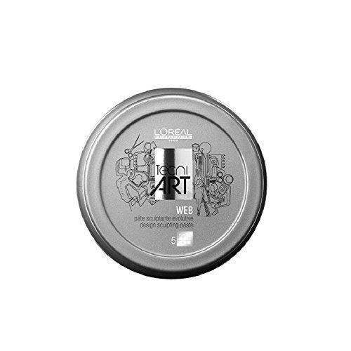 L'Oréal Professionnel Pâte Sculptante Evolutive 150 ml