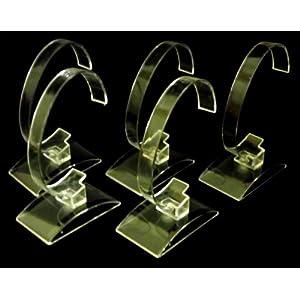 50 Uhr Uhrenständer Uhrenaufsteller Uhrenhalter Uhrendisplay