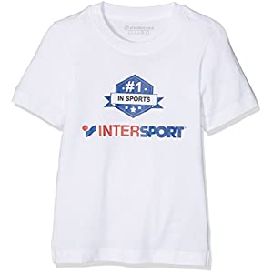 Pro Touch Kinder T-Shirt Akim Promo JRS