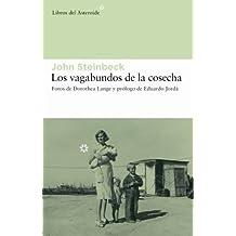 Vagabundos De La Cosecha,Los 2ヲ (Libros del Asteroide)