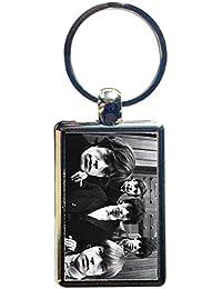 Schlüsselanhänger Stahl Rolling Stones (3° version)
