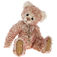 Useful Charlie Bears Bergman 2017 Isabelle Mohair Collection Free Us Ship 2019 New Fashion Style Online Bears Dolls & Bears