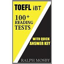 TOEFL: 2018