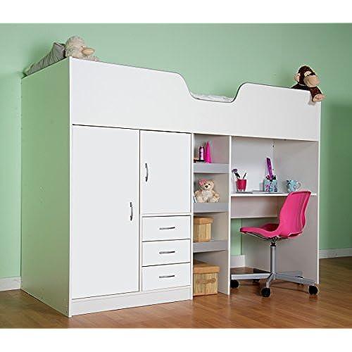 Loft Beds For Kids Amazon Co Uk