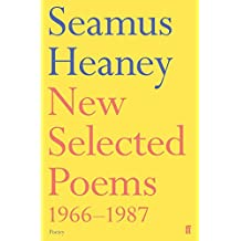 New Selected Poems 1966-1987 (Roman)