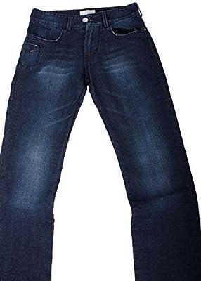 Miss Sixty Men's Jeans Blue Dark blue 33