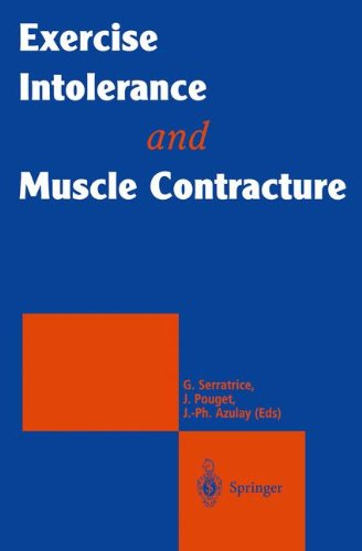 Exercise Intolerance and Muscle Contracture
