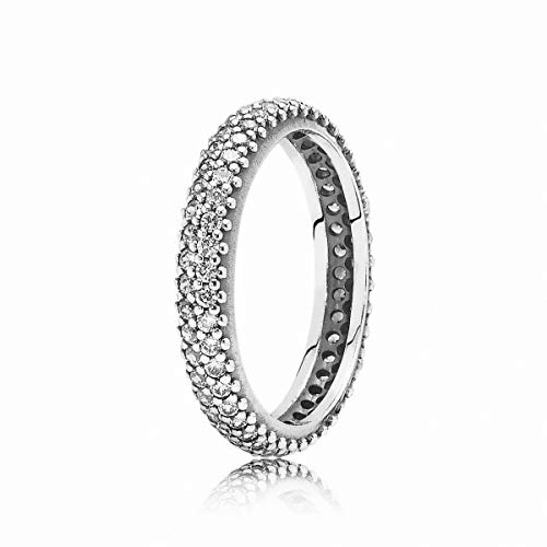 PANDORA 190909CZ Inspiration Within Ring