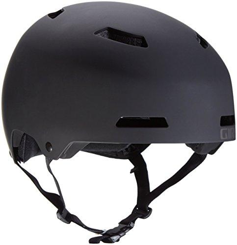 Giro Helm Section, Matt Black, 55 - 59 cm, 7055707