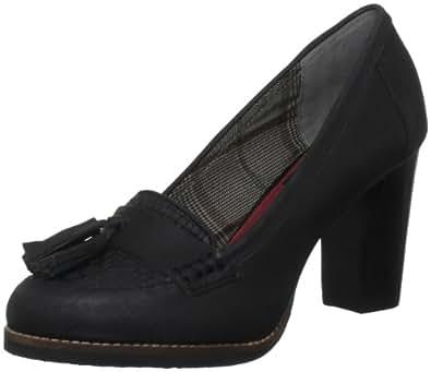 Bertie Women's Benedict Black 0424505410004010 3 UK
