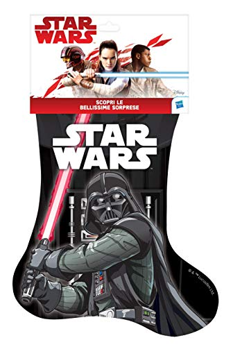 Hasbro Star Wars 2019 Calza Epifania Befana