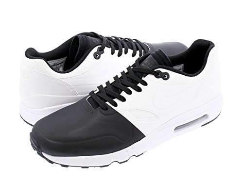 Nike Air Max 1 Ultra 2.0 Se, Sneakers Basses Homme Noir