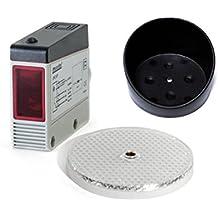 Fotocelula puerta for Celulas fotoelectricas para puertas