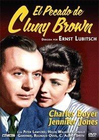 Cluny Brown - El Pecado de Cluny Brown