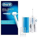 Oral-B WaterJet Hydropulseur - Jet dentaire