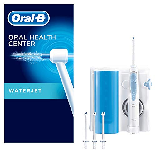 Oral-B WaterJet Hydropulseur - Jet dentaire