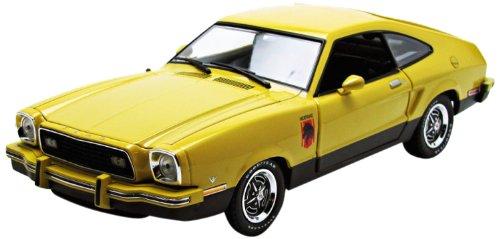Modellino Auto Ford Mustang II Stallion 1976