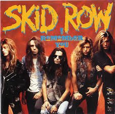 Skid Row -  Live Wembley Stadium London 910831