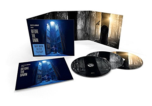 Before the Dawn: Live in London, Hammersmith Apollo 2014 [3CD] - Digipak Edition