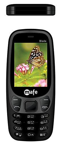 Mafe blade BarPhone Black color image