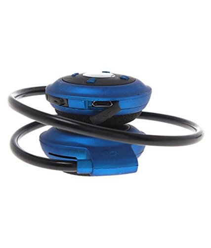 SPAM Newest Earphone with feature of Feet Taping Music sound ||Super Sound ||Sweat Proof ||Premium Look||Professional Bluetooth 4.1 Wireless Stereo Sport Headphones Headset Mini-503 Sport Bluetooth Headset Compatible with Acer beTouch E210  available at amazon for Rs.799