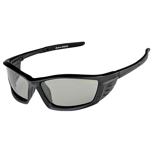 Gamakatsu G-Glasses Wings Light Green Blue 7128002 Brille Polbrille Polarisierungsbrille