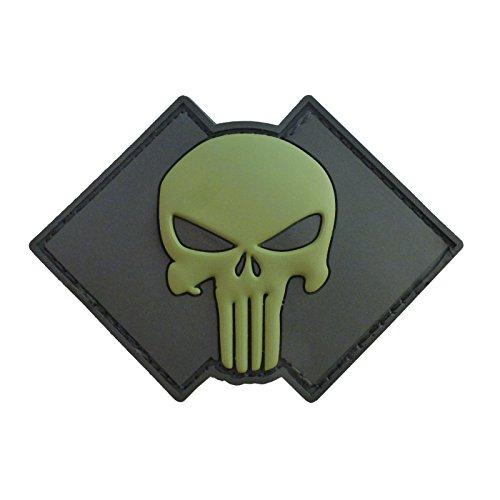 green-od-punitore-punisher-cranio-us-marina-navy-seals-devgru-pvc-3d-gomma-velcro-toppa-patch