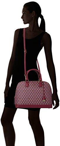 Guess - HWJSET-P6238, Sacs bandoulière femme Multicolore (PMU)