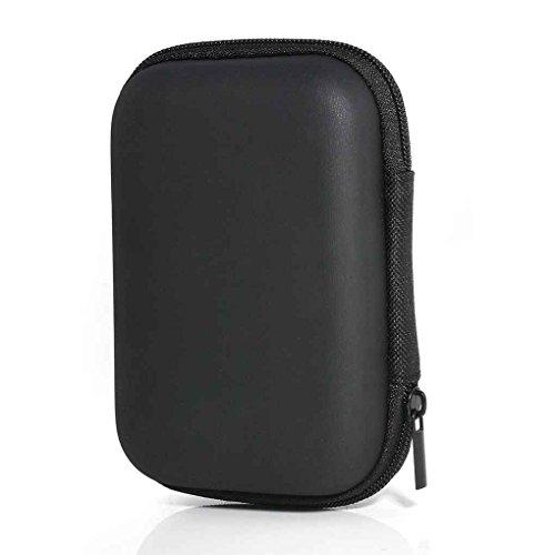 Republe Antiurto Custodia sacchetto della copertura per Disk esterno USB HDD Hard Proteggi Bag