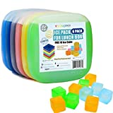 Lunch Box Ice Packs
