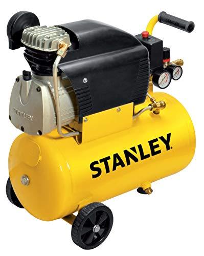 Stanley D211/8/24 - Compresor 24 litros 2Hp