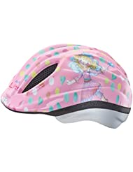 KED Meggy Originals Helmet Kids Sharky Blue 2017 mountainbike helm downhill