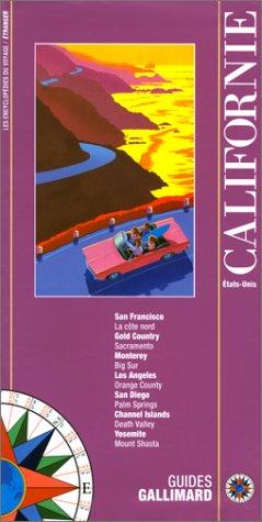 Californie (ancienne édition)