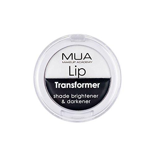 Makeup Academy Lip Transformer, 2.1g