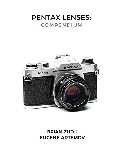 Pentax lenses: compendium