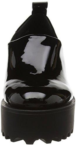 Cheap Monday Latch Low, Bottes Classiques femme Noir - Black (Black 200)