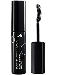 Manhattan 14376 Long Swing Mascara Noir