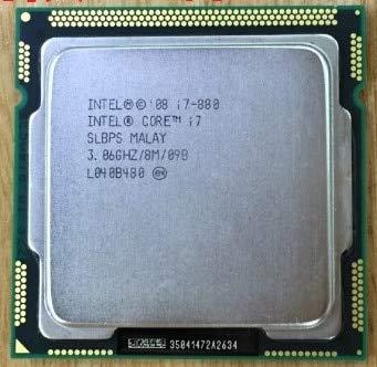 DIPU WULIAN i7 880 I7-880 3.06GHz 8M SLBPS Quad Core Eight Threads Desktop Processors i7-880 CPU 1156pin scrattered Pieces