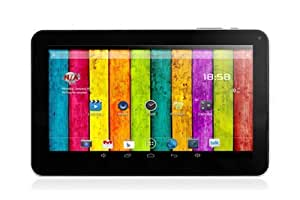 """Aome Tech Black 7"""" inch Touch Screen Dual core Allwinner A23 1.5GHz CPU Android 4.2.2 Tablet PC Dual camera 4GB HDD 512MB WiFi"""