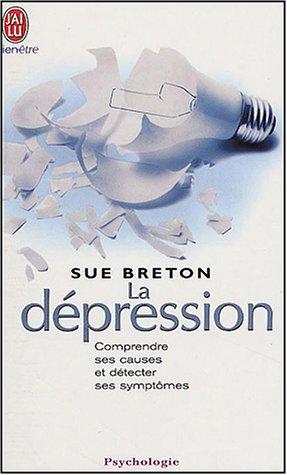 La dépression par Sue Breton
