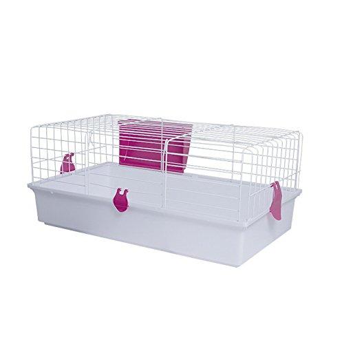 Jaula para conejos ROEDOR Volt. 934