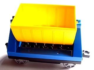Lego Duplo Anhänger Güterlore Kipplore Güterlore gelb blau Eisenbahn 10508 (B00J6C3Q7M) | Amazon price tracker / tracking, Amazon price history charts, Amazon price watches, Amazon price drop alerts