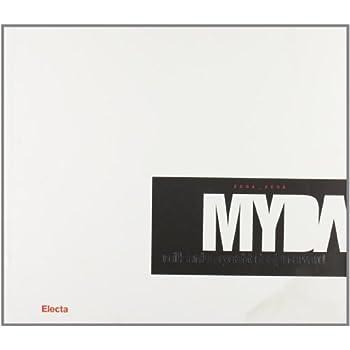 Myda 2004-2008. Millennium Yacht Design Award. Ediz. Italiana E Inglese