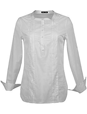 Blusa Blanco Salma