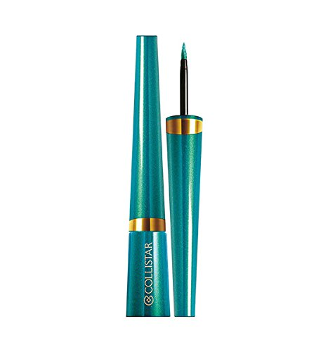 Collistar Eye Liner Farbe Techno Turquoise/Türkis 5ml
