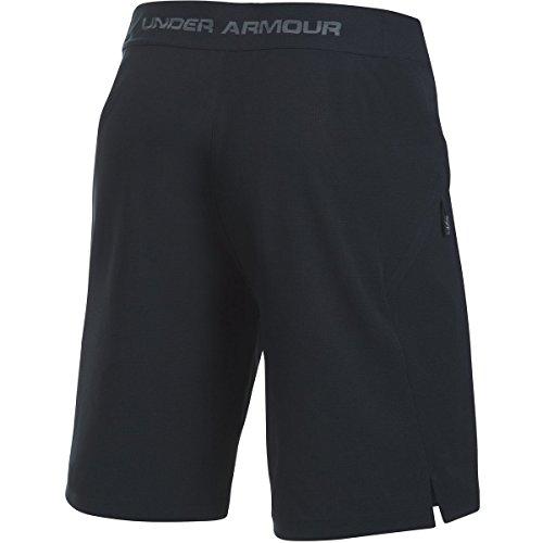 Under Armour UA Armourvent boardshorts Black/Stealth Gray/Graphite