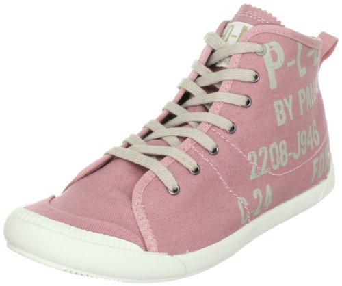P-L-D-M by Palladium SWING CVS 72696, Scarpe basse ragazza, Rosa (Pink (PINK 157)), 33