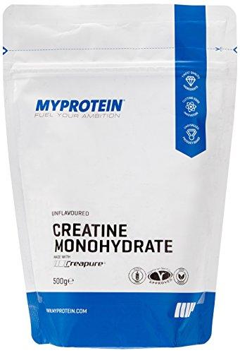 Myprotein Creatine Creapure